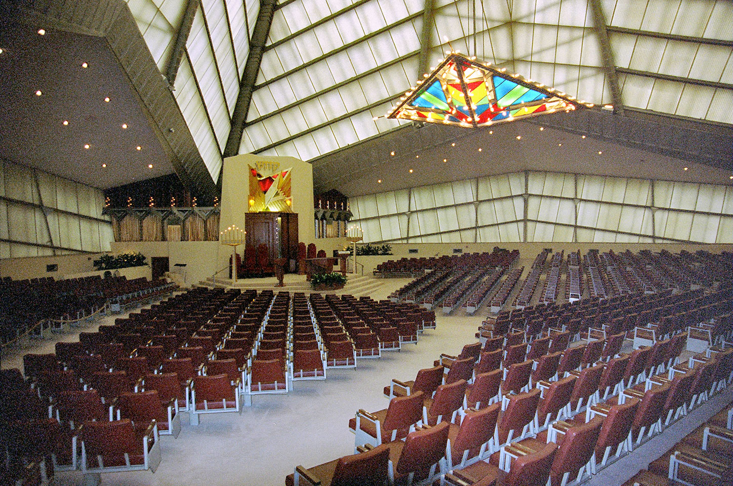 Craigslist Com Phoenix >> Sacred Spaces – The Houses of Worship Designed by Frank Lloyd Wright – Designed by Frank Lloyd ...